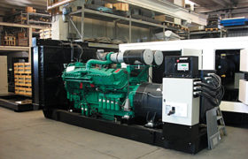 4_Tropicalized 600 kW generator set